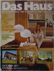 Das Haus Cover