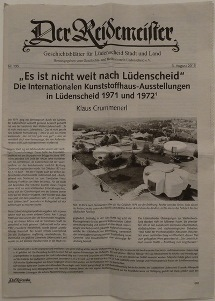 Der Reidemeister #195 - 080313 - Page 1669
