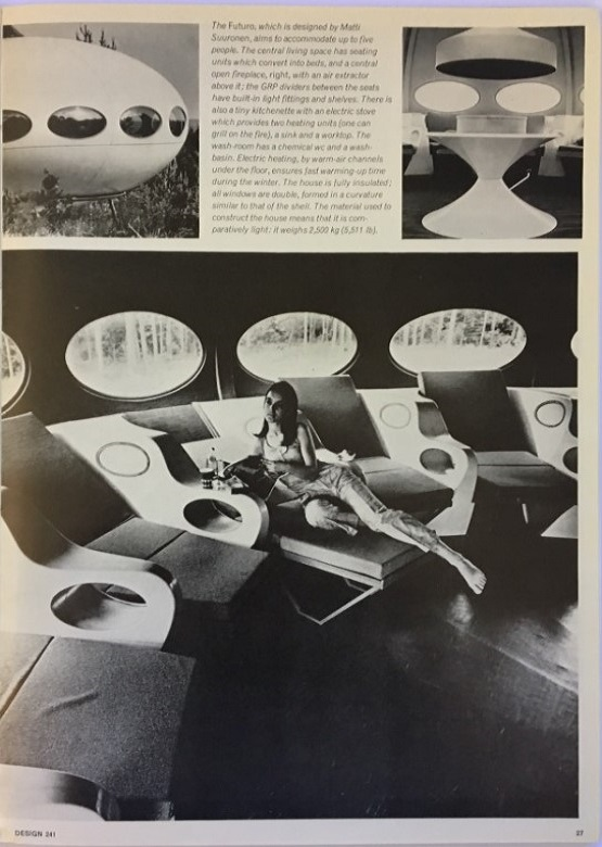 Design - Issue 241 January 1969 - Page 27