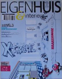 Eigen Huis & Interieur Cover