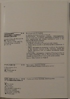 FinnFocus 68, London - Guide Book - Polykem Listing