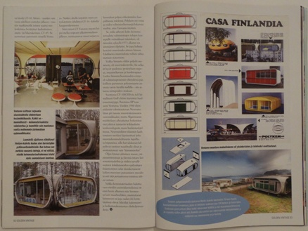 Golden Vintage - August 2014 Issue - Pages 62 & 63