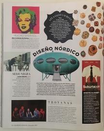 Harper's Bazaar Spain - December 2017 - Page 114