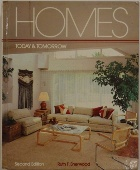 Homes Today & Tomorrow - 2nd Edition - Cover