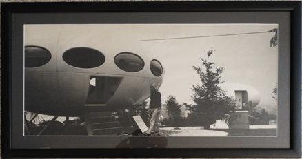 Internationale Kunststoffhaus Ausstellung der Welt - 1971 - 3