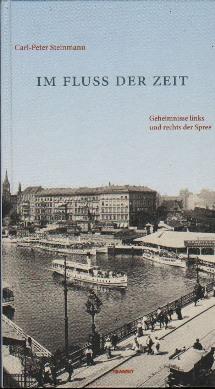 Im Fluss der Zeit - Cover