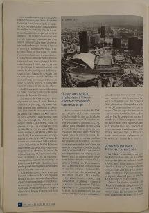 La Jaune Et La Rouge Issue #625 May 2007 - Page 14