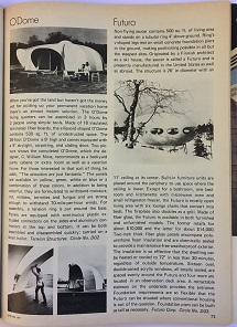 Leisure Living - 1971 Spring Issue - Page 73