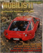 Mobilisti - 2/2006 - Cover