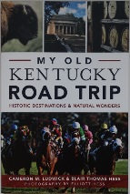 My Old Kentucky Road Trip - Cover