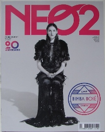 Neo2 Issue 133 May 2014 Cover