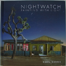 Nightwatch - Painting with Light Cover