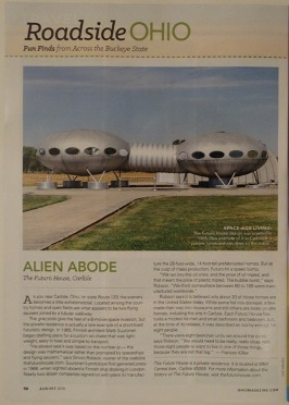 Ohio Magazine August 2016 - Page 96