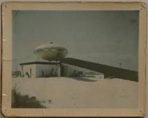Gulf Breeze Vintage Polaroid 1 - Front