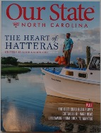 Our State Magazine May 2015 Issue
