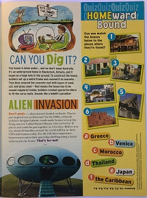 Owl - November 2006 Issue - Page 11