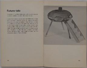 Pikkuvaen Askartelukirja Pages 92 & 93