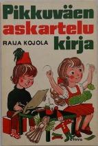 Pikkuvaen Askartelukirja Cover