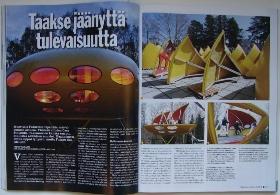 Rakennus-maailma 6/12 Pages 96-97
