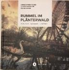 Rummel im Planterwald - Cover