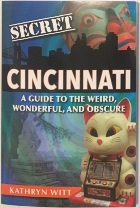 Secret Cincinnati Cover