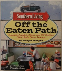 Southern Living Off The Eaten Path Cover