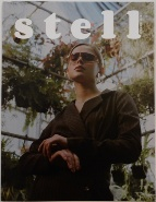 Stell - Issue XIII - Cover