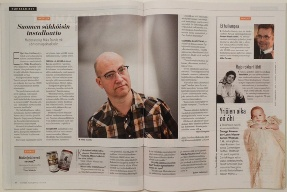 Suomen Kuvalehti 110113 -  Pages 64-65