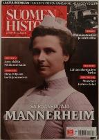 Suomen Historian - 7/2016 Issue - Cover