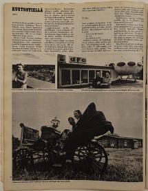 Suomen Kuvalehti - 062571 Issue -  Page 16