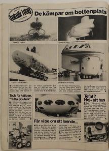 Teknikens Varld 051768 Issue - Page 26
