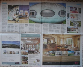 The Daily Telegraph 062814 - Property Section Pages 2 & 3