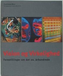 Vision og Virkelighed Cover
