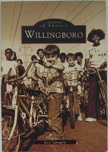 Willingboro (NJ) (Images of America) Cover