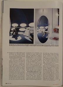 Architektur & Wohnen - 3/2008 -  Page 116