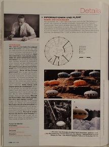 Architektur & Wohnen - 3/2008 -  Page 118