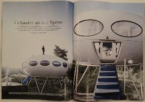 Architektur & Wohnen - 3/2008 -  Pages 112-113