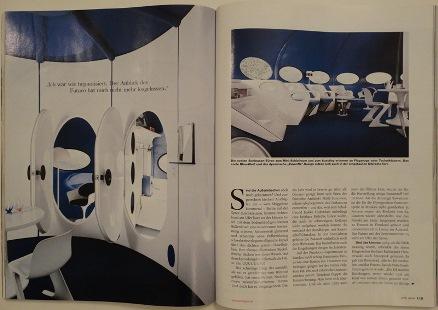 Architektur & Wohnen - 3/2008 -  Pages 114-115