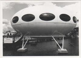 Futuro House - Brett Colquhoun Willeton 1
