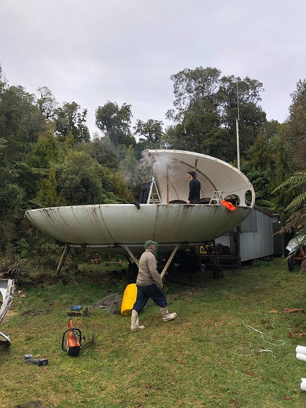 Futuro, Paringa River, New Zealand - 080618 - 17 - Nick McQuoid