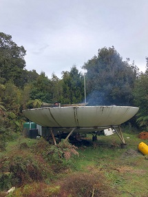 Futuro, Paringa River, New Zealand - 080618 - 19 - Nick McQuoid