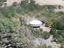 Futuro, Deep Creek, Australia - Peter S - 122617 - 5