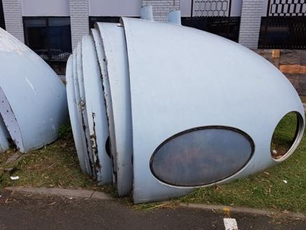 Futuro, Cheltenham, Australia - Peter S - 012118 - 1