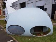 Futuro, Cheltenham, Australia - Peter S - 012118 - 2