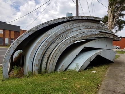 Futuro, Cheltenham, Australia - Peter S - 012118 - 4