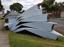 Futuro, Cheltenham, Australia - Peter S - 012118 - 8