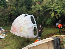 Futuro, Paringa River, New Zealand - 080618 - 23 - Nick McQuoid
