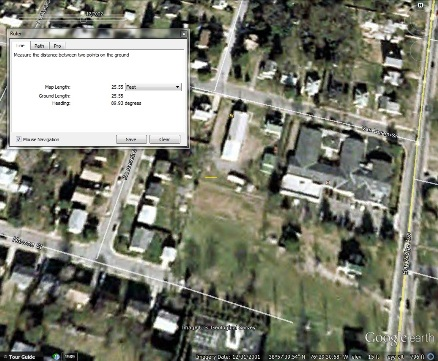 Futuro - Annapolis - Google Earth 123101