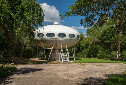 Futuro, Austin, Texas, USA - Photo from 2016 For Sale Packet - King Land & Water