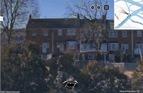 Futuro - Baltimore 1971 - Comp Bing Maps